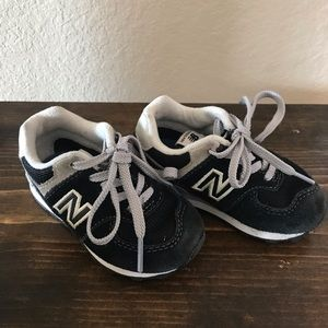New Balance 574 Toddler Shoes Size 5C
